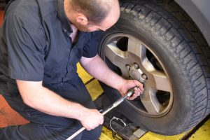 Business loan for tyre fitters