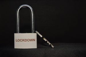 A second UK lockdown could be on the way – you need to finance your way through it