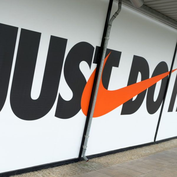 Nike business plan to maximise online sales