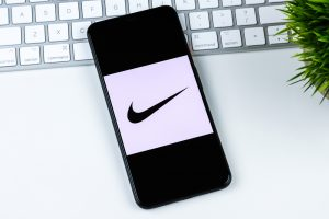 Nike gives a reason to shop online