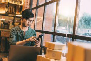 ecommerce financing