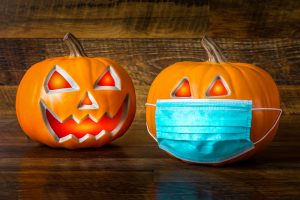 promote your small business around Halloween 2020