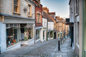 returning brands could save the UK high street