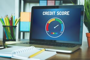 business credit score during Covid-19