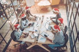 christmas marketing for small businesses
