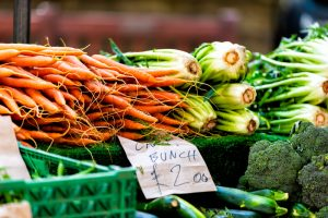 using local produce in your restaurant business