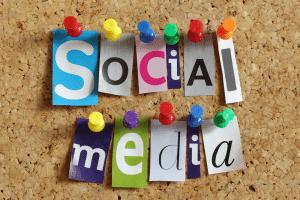 interactive social media posts