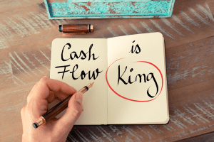 managing cash flow in a seasonal business
