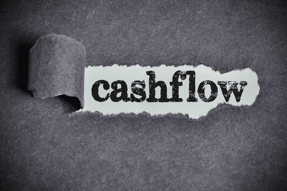 seasonal cash flow problems