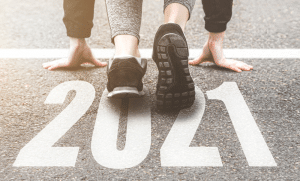 small business new year's resolutions