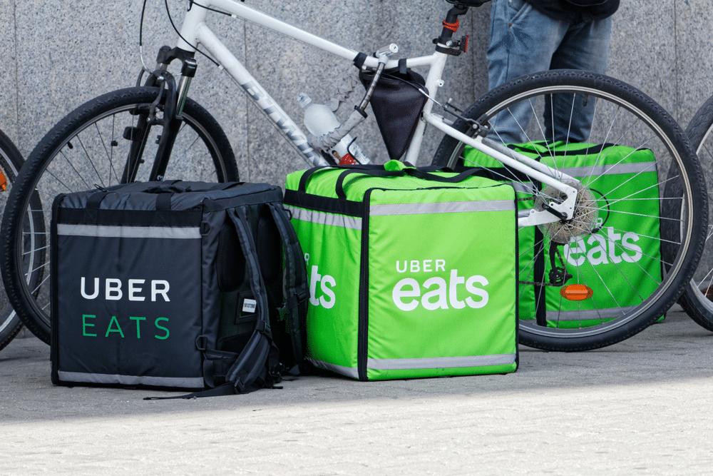 uber eats partner login