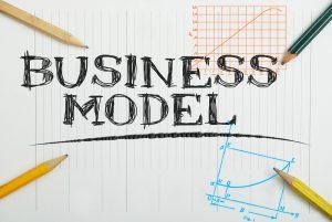 Next business mode