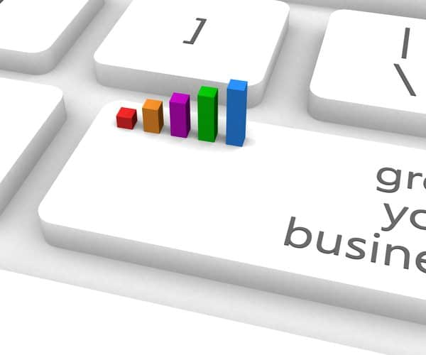 how to grow your small business online