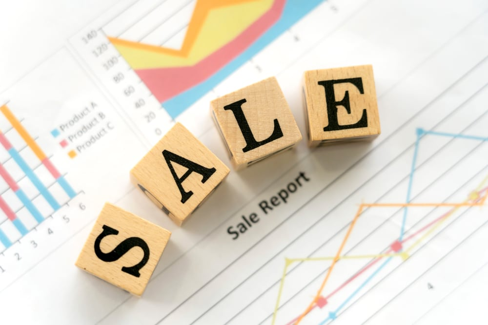 how to sell your share of a business