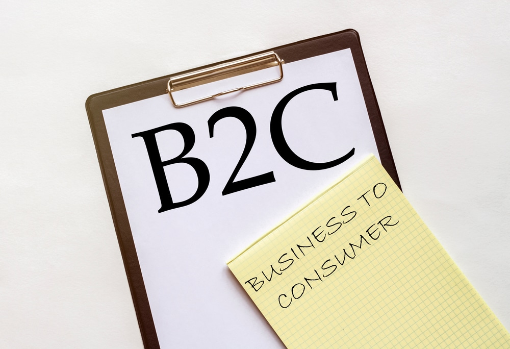 Making the Shift from B2B to B2C