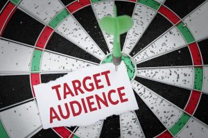 how to discover your target audience