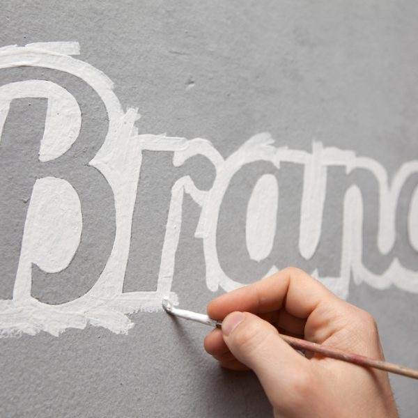 Difference Between Company & Brand