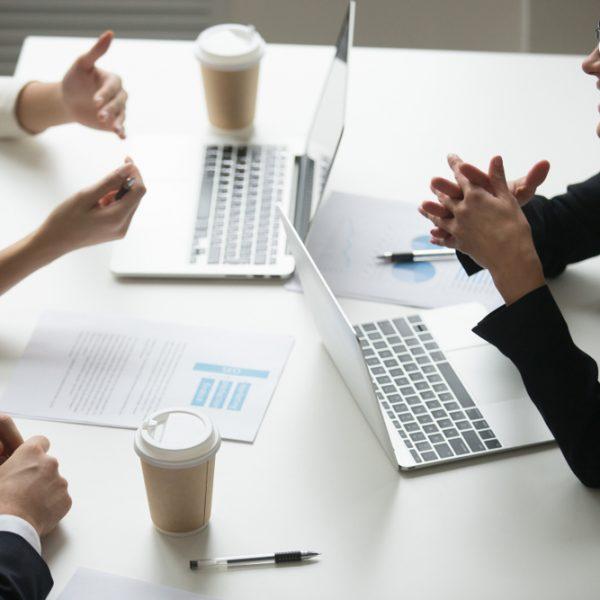 Evaluate your recruitment strategies