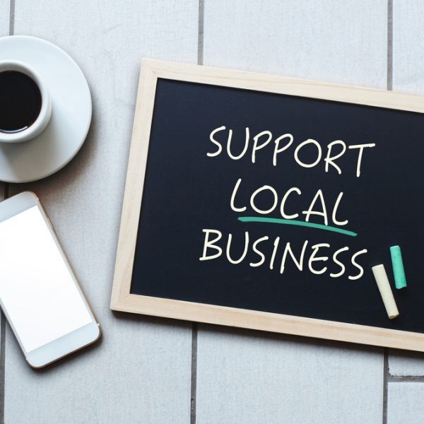 Greater Community Involvement of Business Owners