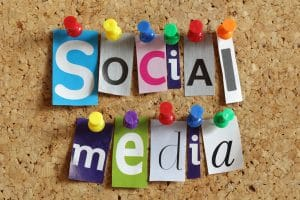 social media outsourcing for small business