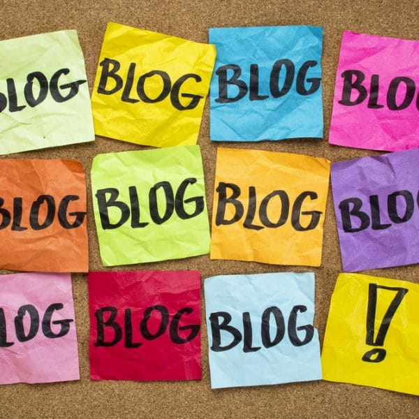 Ways to Grow Your Business Through Blogging